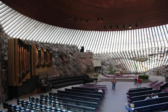 sheldon-marshall-interior-temppeliaukio-church-helsinki-finland-2011