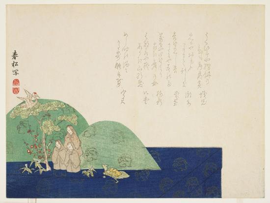 shunsh-new-year-s-decoration-c-1861-64