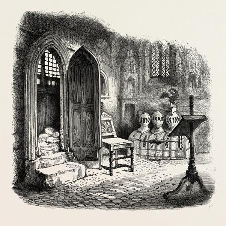 side-chapel-in-warwick-church-uk