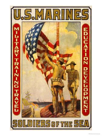 sidney-riesenberg-soldiers-of-the-sea-military-training-travel-education-development