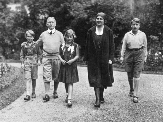 siegfried-wagner-family