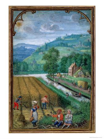 simon-bening-september-harvesting-ploughing-and-sowing-from-a-book-of-hours-c-1540