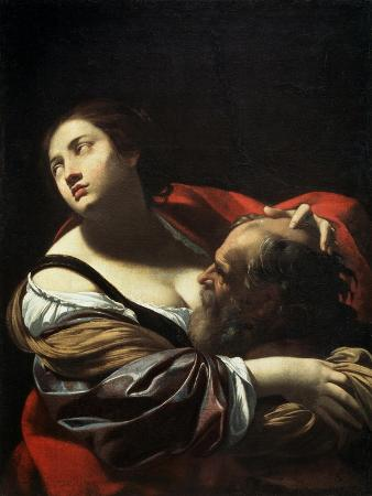 simon-vouet-roman-charity-1620s