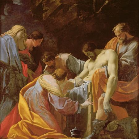 simon-vouet-the-entombment-of-christ