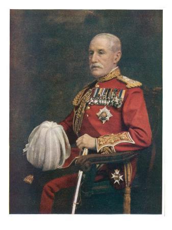 sir-horace-lockwood-smith-dorrien-british-soldier