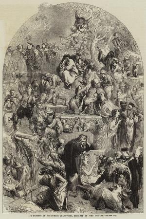 sir-john-gilbert-a-tableau-of-shakespeare-characters