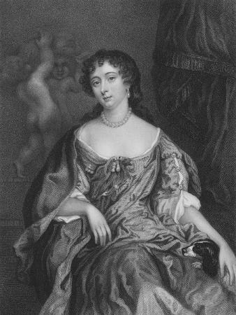sir-peter-lely-elizabeth-countess-of-chesterfield