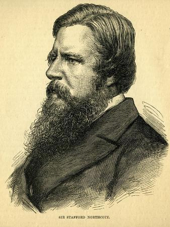 sir-stafford-northcote-1st-earl-of-iddesleigh