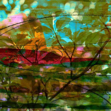 sisa-jasper-abstract-leaf-study-iii