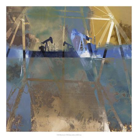 sisa-jasper-oil-rig-abstraction-i