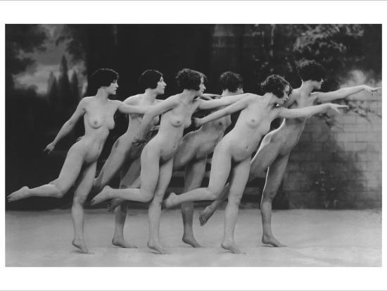 six-nude-dancers