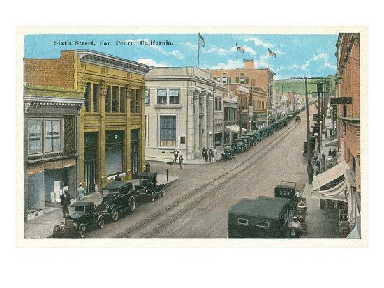 sixth-street-san-pedro-california