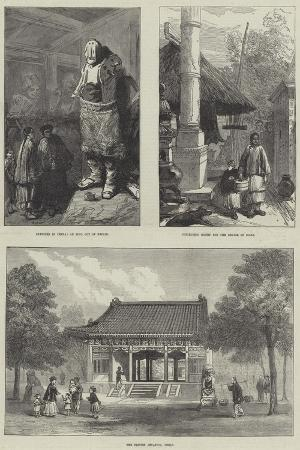 sketches-in-china