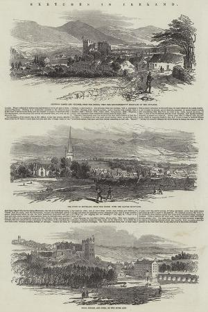 sketches-in-ireland