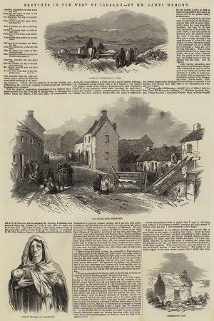 sketches-in-the-west-of-ireland