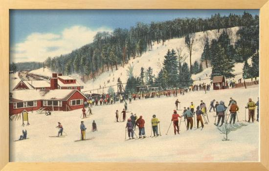 skiing-at-big-bromley-manchester-vermont