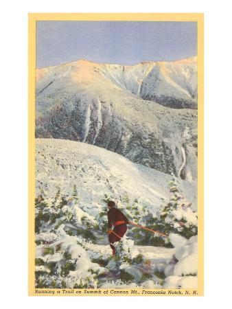 skiing-mt-cannon-franconia-notch-new-hampshire