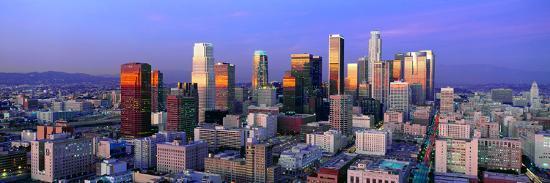 skyline-los-angeles-california
