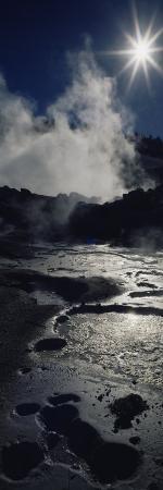 smoke-emitting-from-a-volcano-lassen-volcanic-national-park-california-usa