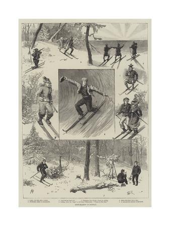snow-skating-in-norway