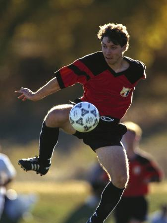 soccer-player-in-action