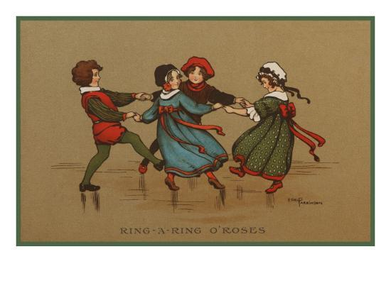 some-children-in-varied-costumes-play-ring-a-ring-o-roses