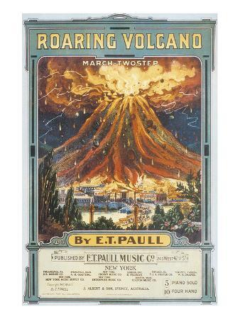 song-sheet-cover-roaring-volcano-march-two-step