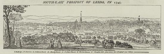 south-east-prospect-of-leeds-in-1745