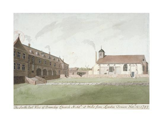 south-east-view-of-st-leonard-s-church-bromley-by-bow-london-1797