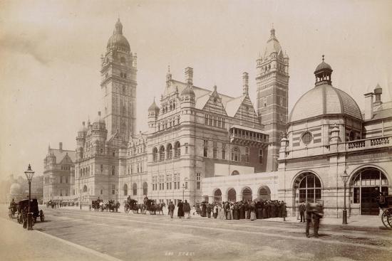 south-kensington-station-london-c-1885