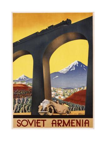 soviet-armenia-poster