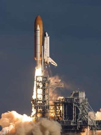 space-shuttle-atlantis-clears-the-tower-at-the-kennedy-space-center-florida
