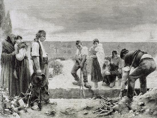 spain-burial