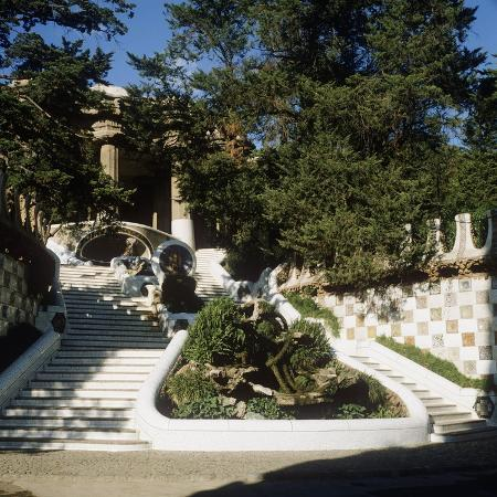 spain-catalonia-barcelona-staircase-in-park-guell