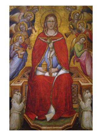 spinello-aretino-christian-processional-banner