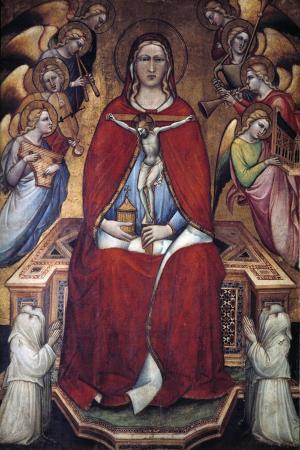 spinello-aretino-processional-banner-c1395-1400