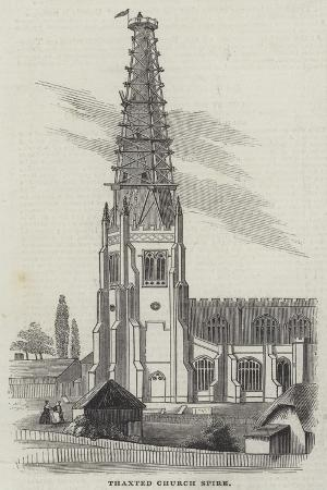 spire-of-thaxted-church