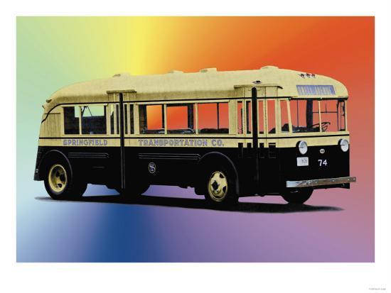 springfield-transportation-company-bus