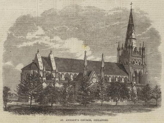 st-andrew-s-church-singapore