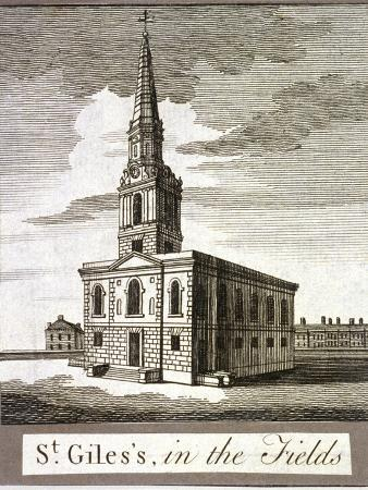 st-giles-in-the-fields-holborn-london-c1750