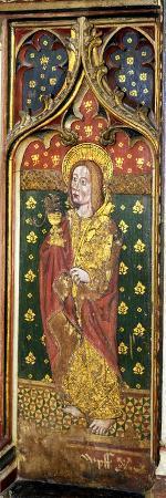 st-john-the-evangelist-detail-of-the-rood-screen-st-agnes-church-cawston-norfolk-uk