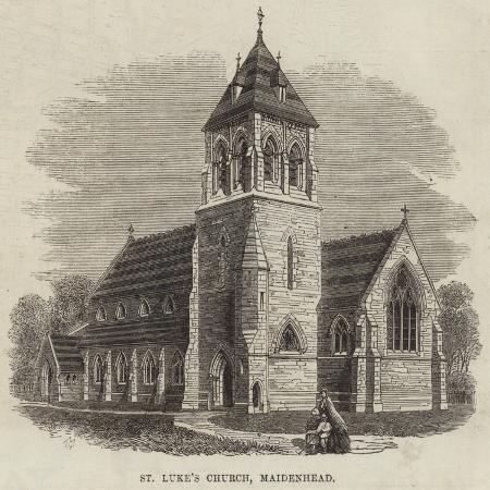 st-luke-s-church-maidenhead