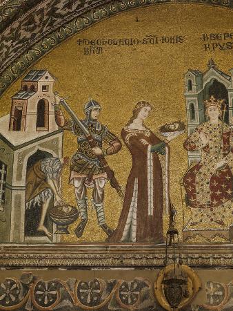 st-marks-basilica-venice-10th-century