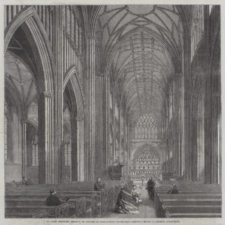 st-mary-redcliff-bristol-in-process-of-restoration-under-the-direction-of-mr-g-godwin-architect