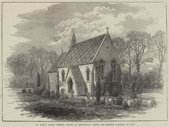 st-mary-s-roman-catholic-chapel-at-chiselhurst-where-the-emperor-napoleon-is-laid
