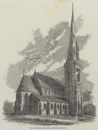 st-matthias-church-richmond-surrey