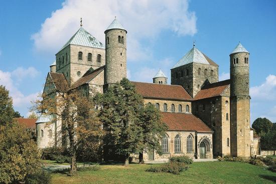 st-michael-s-church-hildesheim