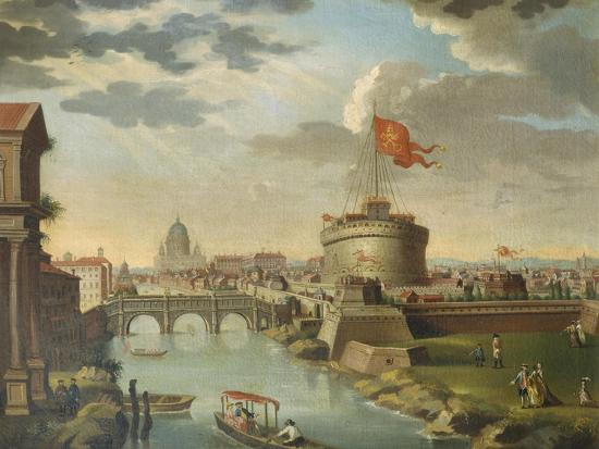 st-peter-s-and-the-castel-sant-angelo-rome