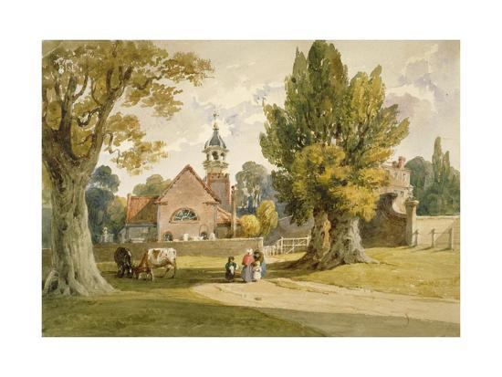 st-peter-s-church-petersham-surrey-1820