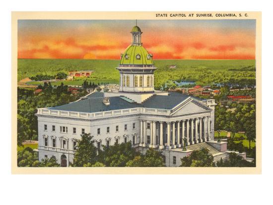 state-capitol-columbia-south-carolina